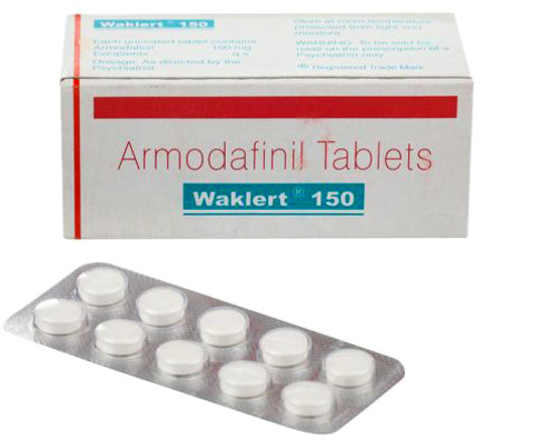 Waklert by Sun Pharma 150mg
